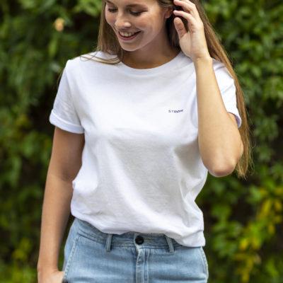 STRØM Clothing - Sweaters en Tshirts - Organic - 005
