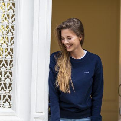 STRØM Clothing - Sweaters en Tshirts - Organic - 13
