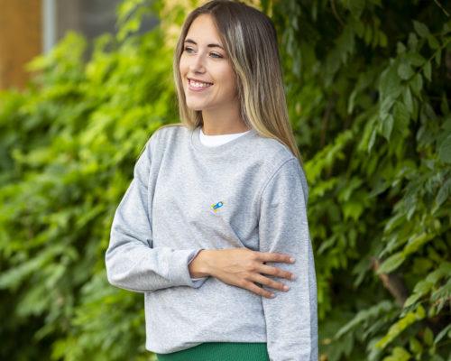 STRØM Clothing - Sweaters en Tshirts - Organic - 17