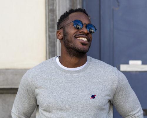 STRØM Clothing - Sweaters en Tshirts - Organic - 21