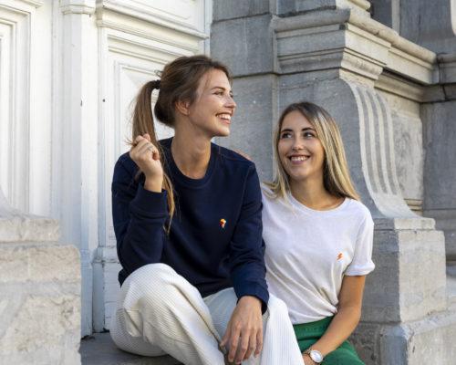 STRØM Clothing - Sweaters en Tshirts - Organic - 29