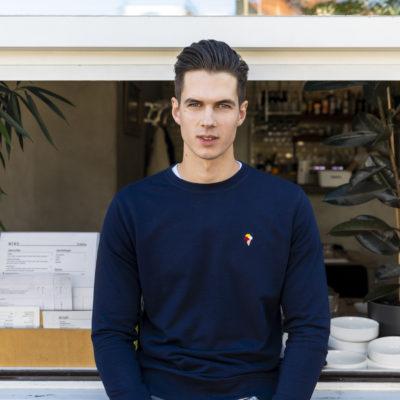 STRØM Clothing - Sweaters en Tshirts - Organic - 33