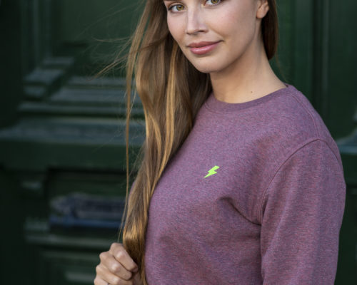 STRØM Clothing - Sweaters en Tshirts - Organic - 44