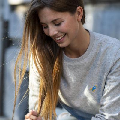 STRØM Clothing - Sweaters en Tshirts - Organic - 55
