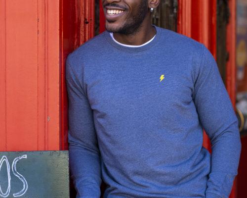 STRØM Clothing - Sweaters en Tshirts - Organic - 59