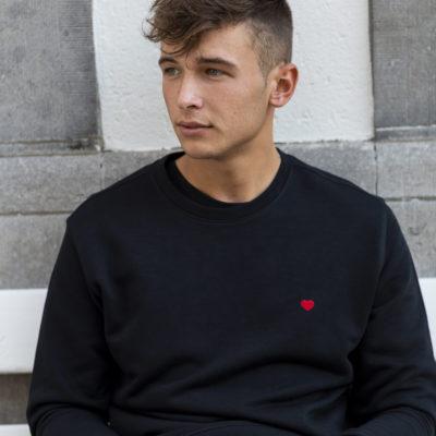 STRØM Clothing - Sweaters en Tshirts - Organic - 70