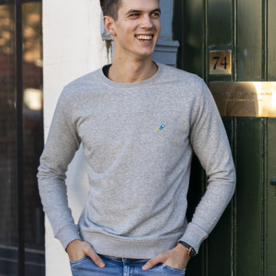 STRØM Clothing - Sweaters en Tshirts - Organic - STRØM Clothing - Sweaters en Tshirts - Organic - 64