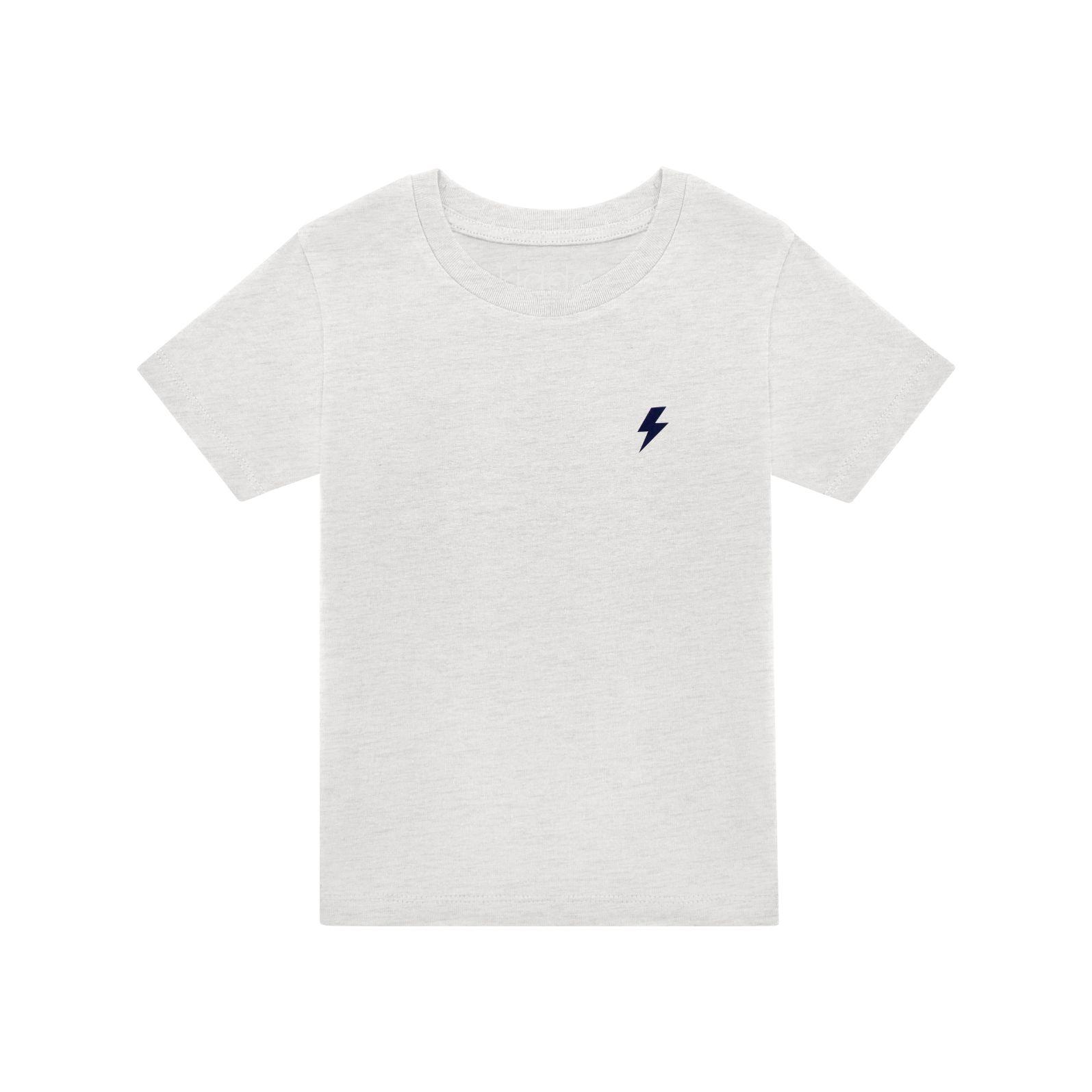 kiddø – Lightning – t-shirt