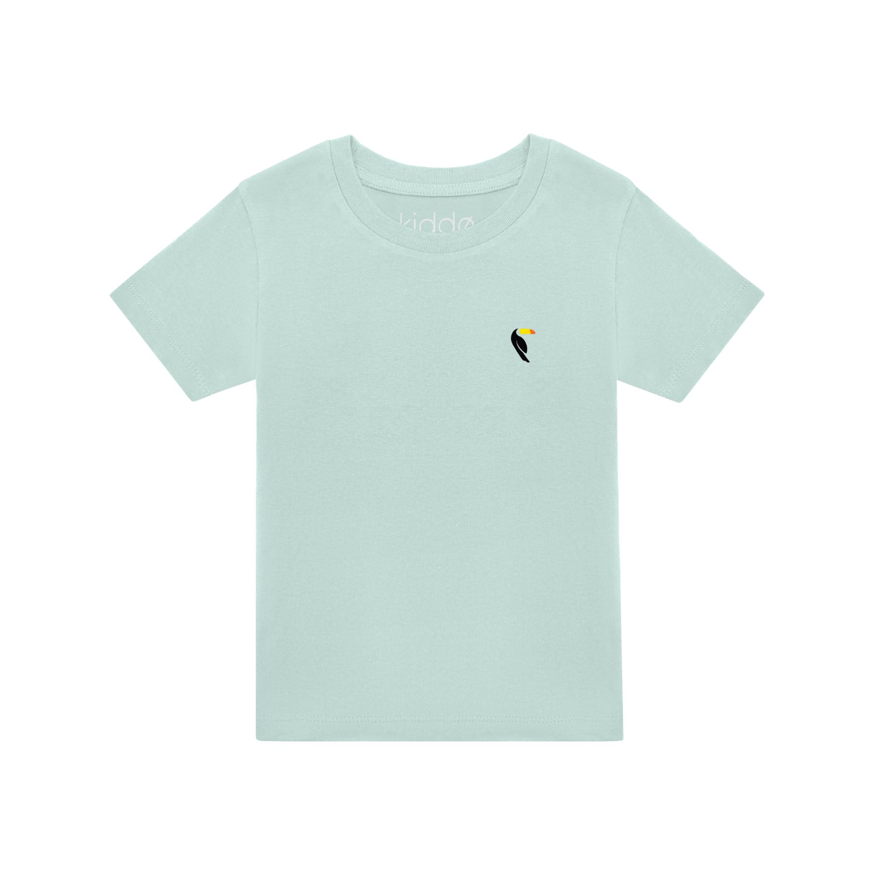 kiddø – Toucan – t-shirt