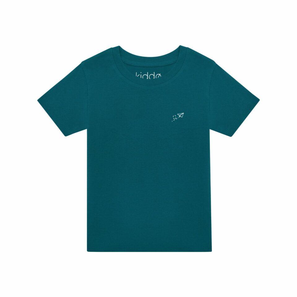 kiddø - plane - t-shirt