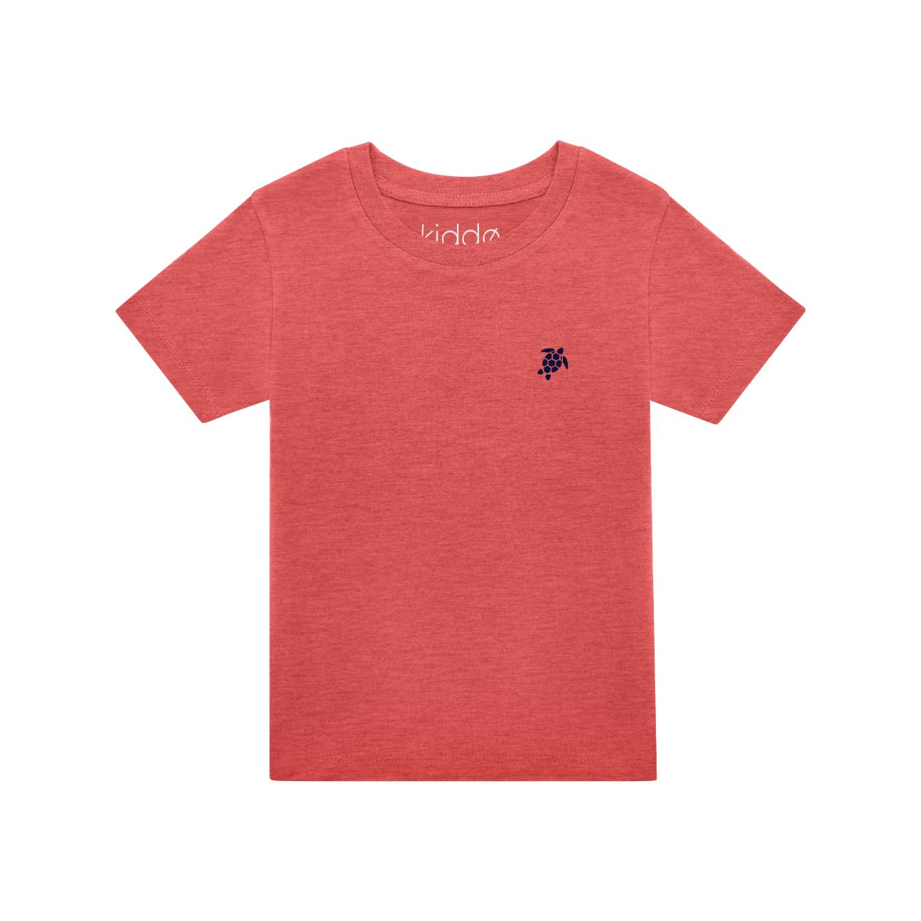 kiddø – Turtle – t-shirt