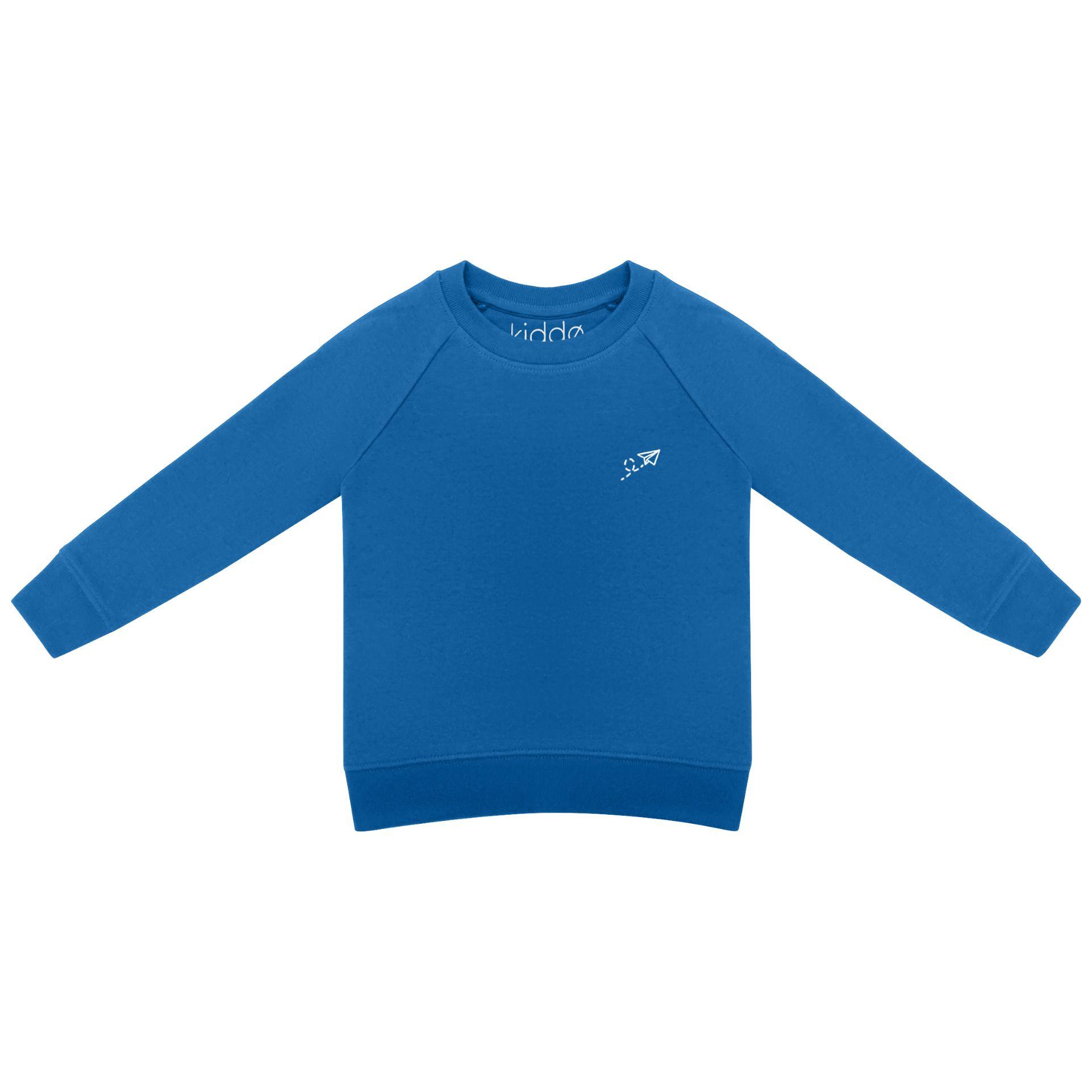 kiddø – plane – Sweater
