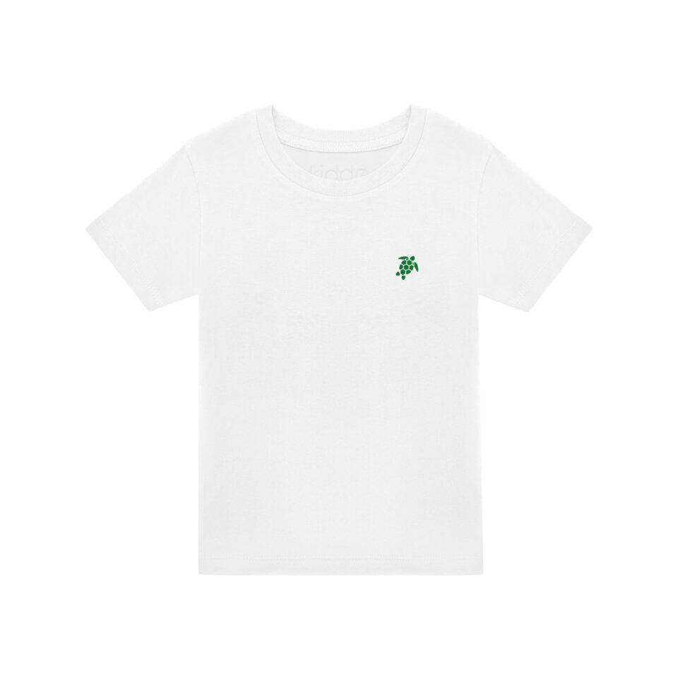kiddø - turtle - t-shirt