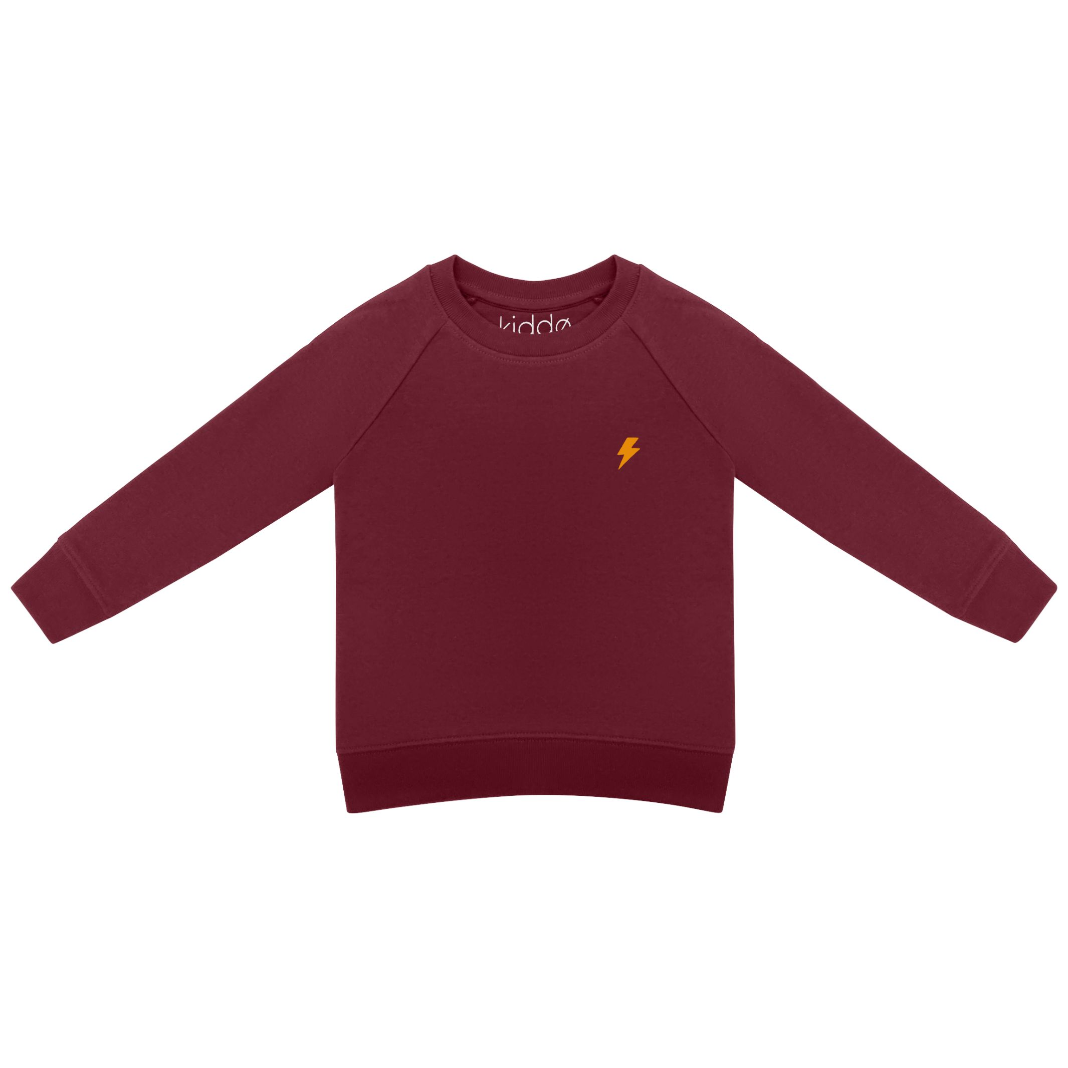 kiddø – lightning- sweater