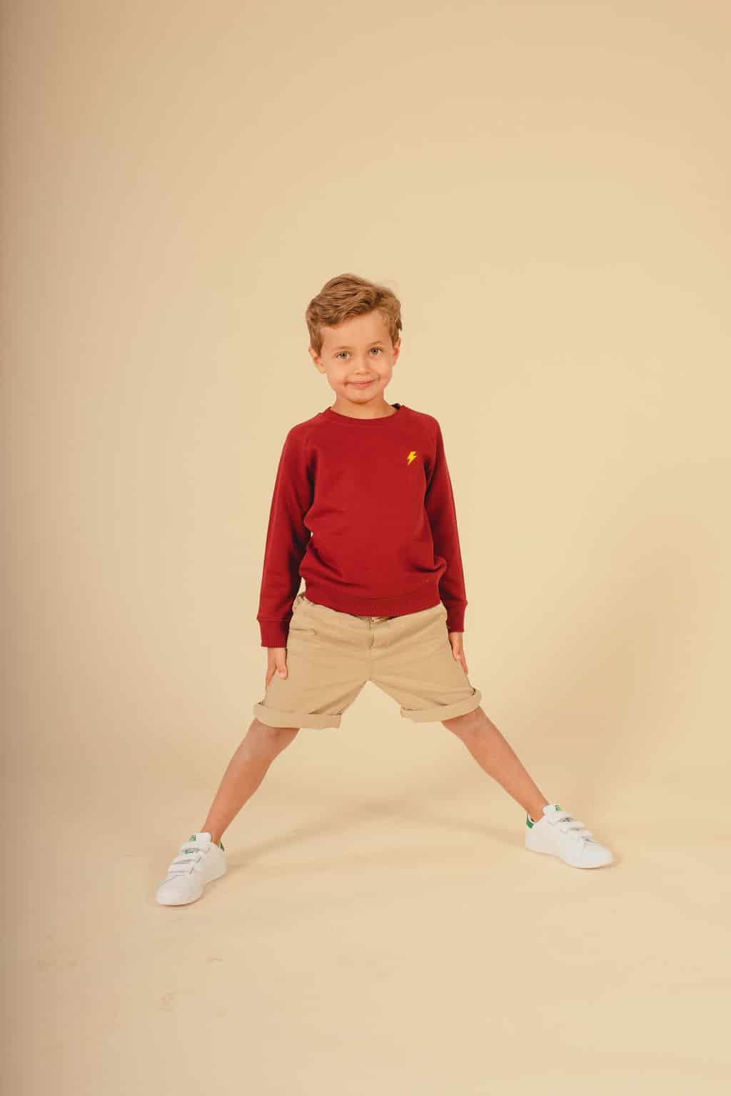 kiddø – sweater – boy