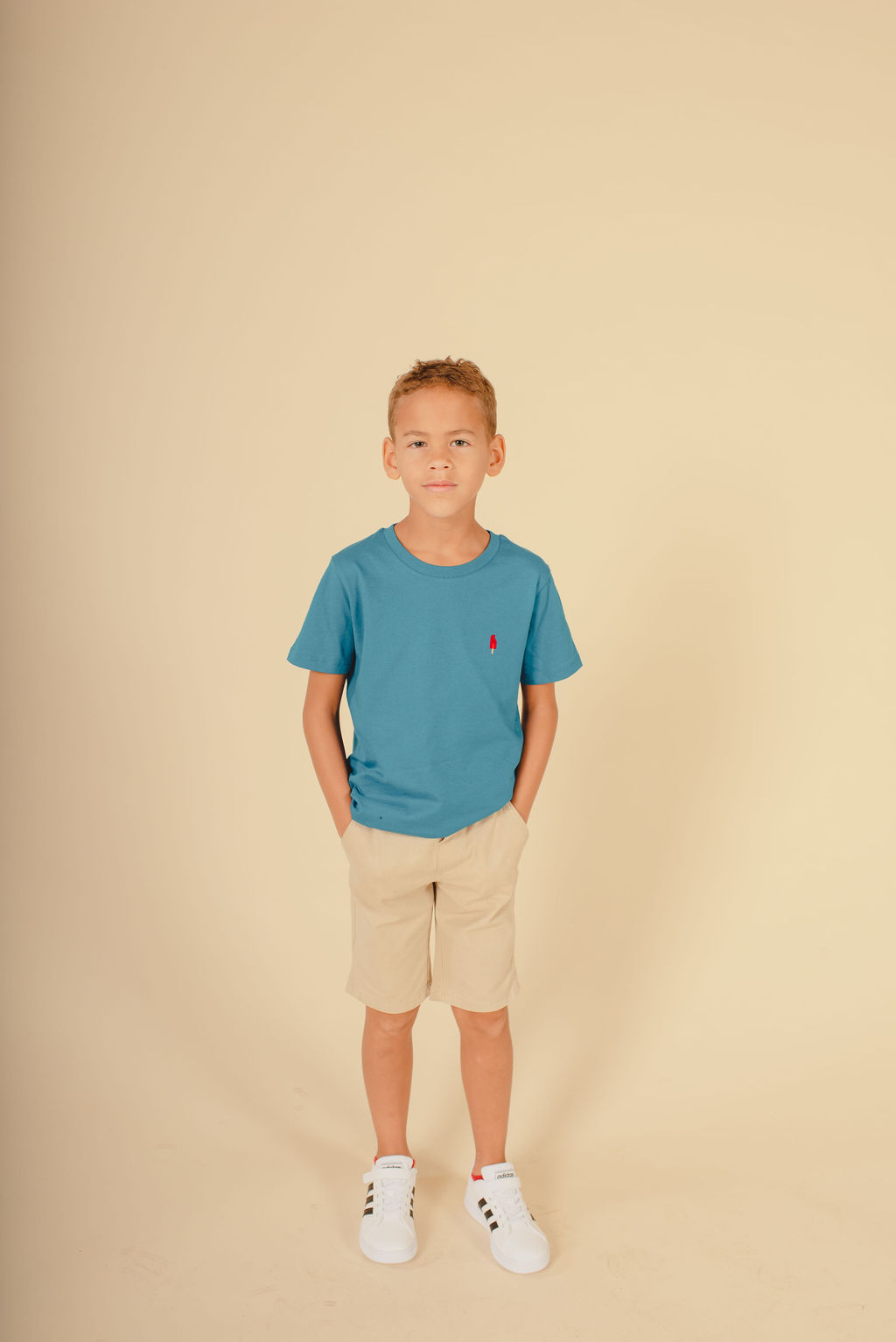 kiddo – T-shirt – Boy