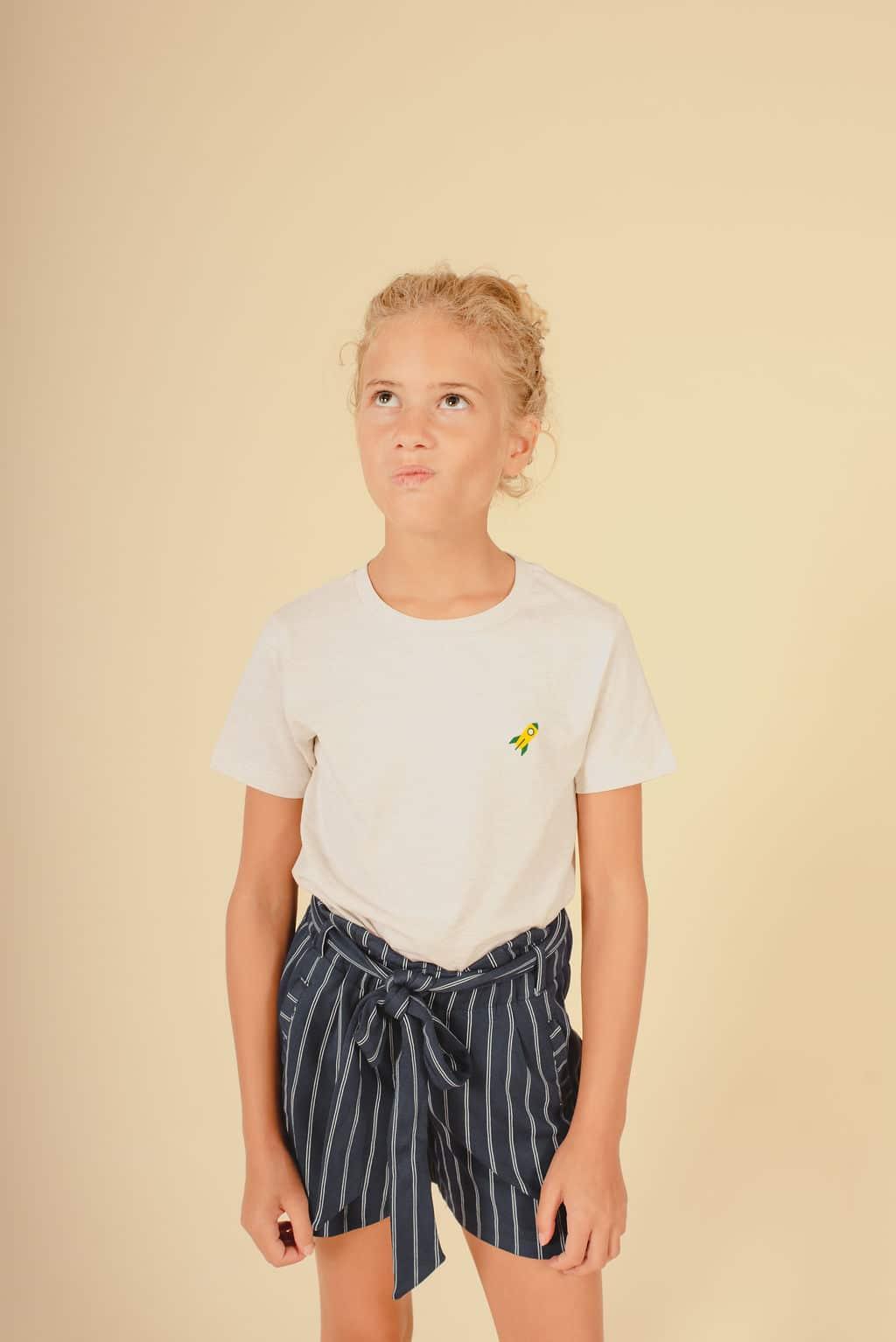 kiddø – T-shirt – Girl