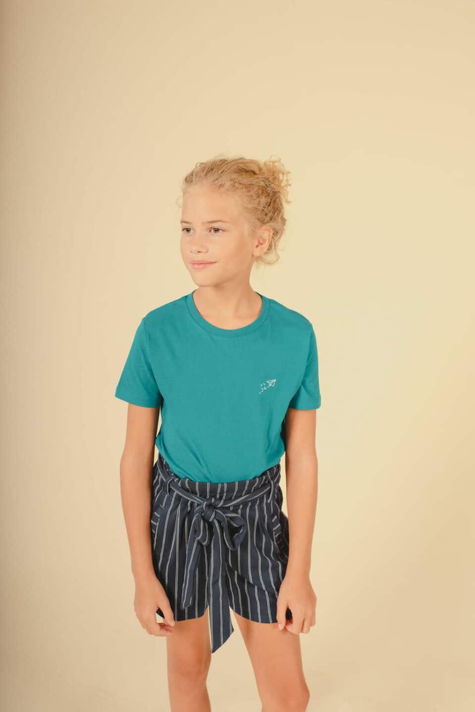 kiddø - T-shirt - Girl