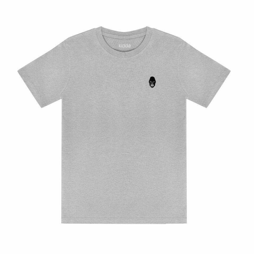 Kiddo - T)shirt Cream White - Gorilla